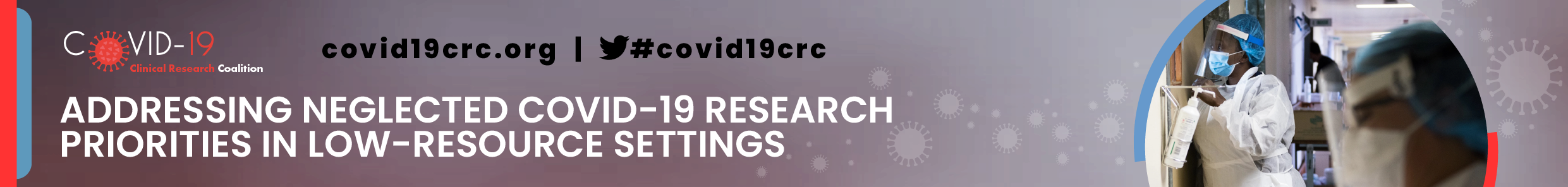 COVID-19 Clinical Research Coalition